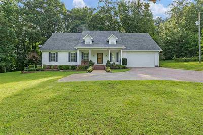 3520 TIMBERLAKE WILDERSVILLE RD, Lexington, TN 38351 - Photo 1
