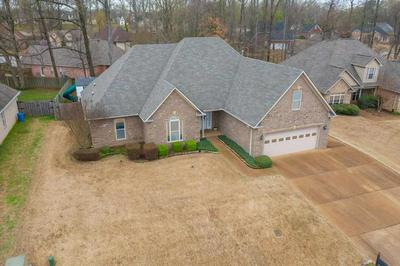 23 BARKSDALE CV, JACKSON, TN 38305 - Photo 2