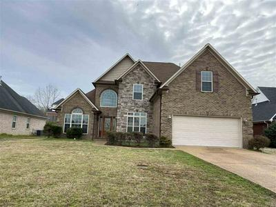49 MOSES DR, JACKSON, TN 38305 - Photo 1