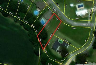3996 GREENVIEW CV, HUMBOLDT, TN 38343 - Photo 1