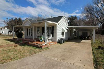 306 ARROWHEAD ST, Jackson, TN 38301 - Photo 2