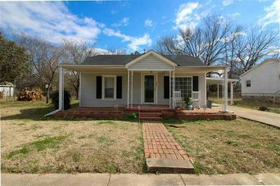 306 ARROWHEAD ST, Jackson, TN 38301 - Photo 1
