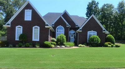 36 BECKFORD CV, Jackson, TN 38305 - Photo 1