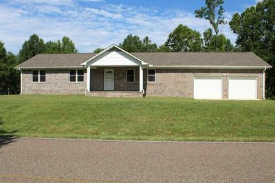 5078 LIBERTY RD, Scotts Hill, TN 38374 - Photo 1