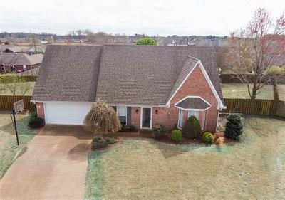 40 MONTICELLO CV, JACKSON, TN 38305 - Photo 2