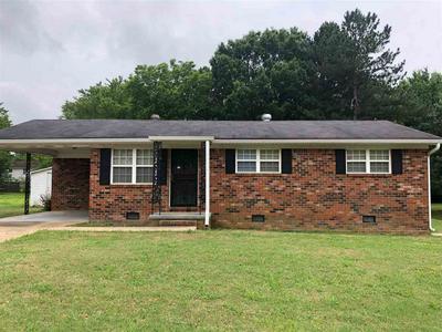 610 COTTONWOOD DR, Brownsville, TN 38012 - Photo 1