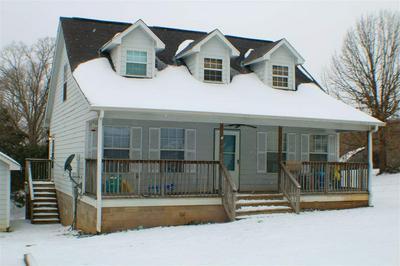 682 PARKBURG RD, Pinson, TN 38366 - Photo 1