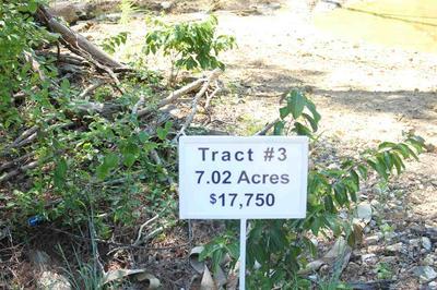 0 PARKBURG RD (TRACT 3), Pinson, TN 38366 - Photo 2