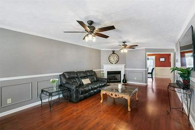 100 WILLOW BRANCH DR, JACKSON, TN 38305 - Photo 2