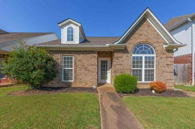 135 HENDERSON RD, Jackson, TN 38305 - Photo 1