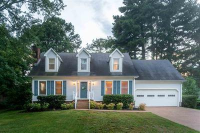 34 WINDY HILL RD, Jackson, TN 38305 - Photo 1