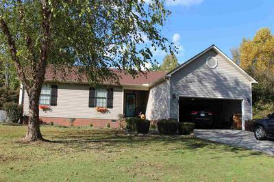 427 CHEYENNE CIR, Lexington, TN 38351 - Photo 1