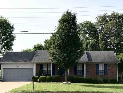 384 W UNIVERSITY PKWY, Jackson, TN 38305 - Photo 1