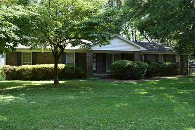 124 CAROL ANN DR, Jackson, TN 38301 - Photo 1