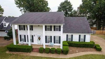22 COTTON BLOSSOM CV, Jackson, TN 38305 - Photo 1