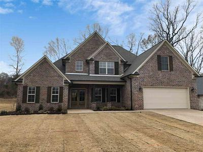 319 FAWN RIDGE LANE, Medina, TN 38355 - Photo 1