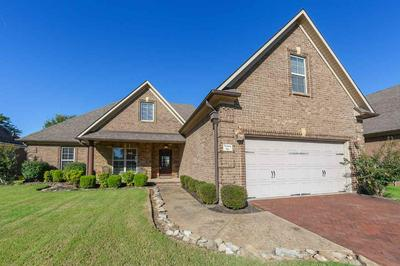 21 PLYMOUTH CV, Jackson, TN 38305 - Photo 1