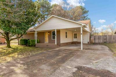 19 WILD VALLEY LN, Jackson, TN 38305 - Photo 2