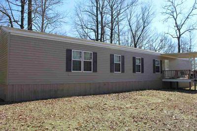 290 LONE ELM RD, LEXINGTON, TN 38351 - Photo 1