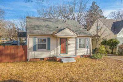 1498 LAMBUTH BLVD, Jackson, TN 38301 - Photo 1