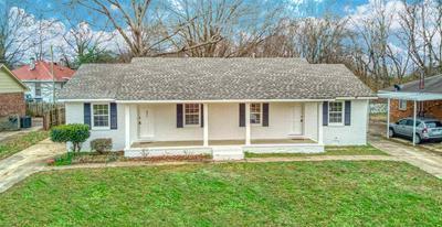 18 CAROLANE DR, Jackson, TN 38305 - Photo 2
