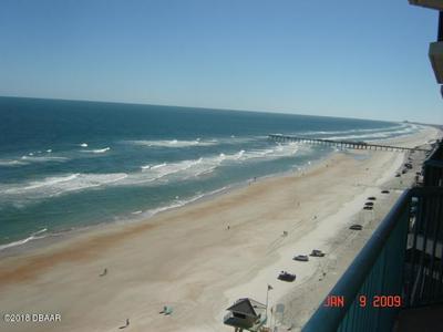 3425 S ATLANTIC AVE APT 1601, Daytona Beach Shores, FL 32118 - Photo 2