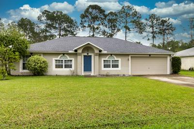 11 RENMONT PL, Palm Coast, FL 32164 - Photo 1