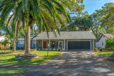 433 GREENLEAF SQ, Port Orange, FL 32127 - Photo 1