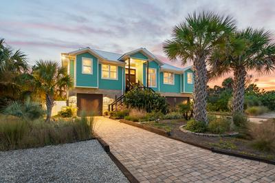 2500 PALM AVE, Flagler Beach, FL 32136 - Photo 2