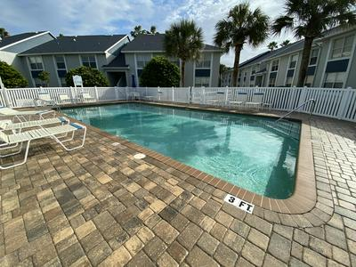 4860 S ATLANTIC AVE APT 102, New Smyrna Beach, FL 32169 - Photo 2
