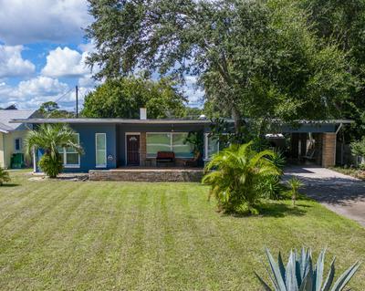 1728 RIDGE AVE, Holly Hill, FL 32117 - Photo 1
