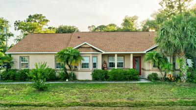 900 MAGNOLIA TER, Flagler Beach, FL 32136 - Photo 1
