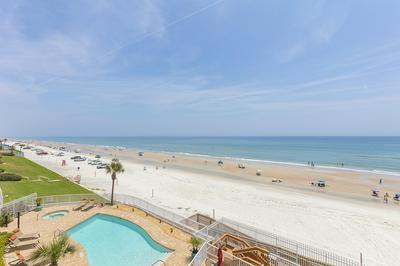 3343 S ATLANTIC AVE APT 304, Daytona Beach Shores, FL 32118 - Photo 2