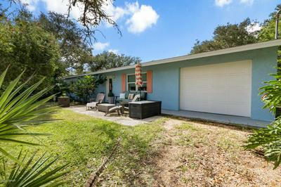 1900 S PALMETTO AVE, Flagler Beach, FL 32136 - Photo 2