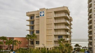3851 S ATLANTIC AVE APT 502, Daytona Beach Shores, FL 32118 - Photo 1