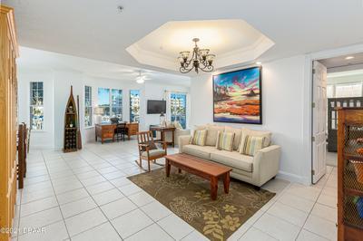 4626 HARBOUR VILLAGE BLVD UNIT 3207, Ponce Inlet, FL 32127 - Photo 2
