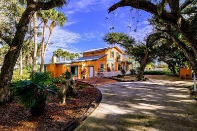 110 LAMBERT AVE, Flagler Beach, FL 32136 - Photo 1