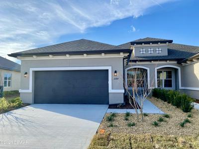 3284 BAILEY ANN DR, Ormond Beach, FL 32174 - Photo 2
