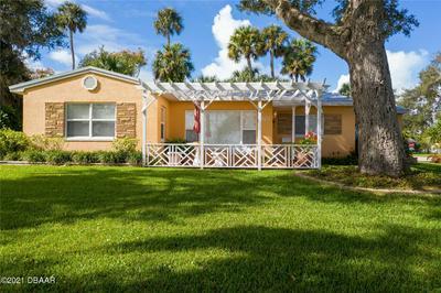 322 N RIVERSIDE DR, Edgewater, FL 32132 - Photo 1