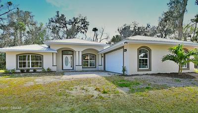 2900 TANGELO RD, Edgewater, FL 32141 - Photo 2