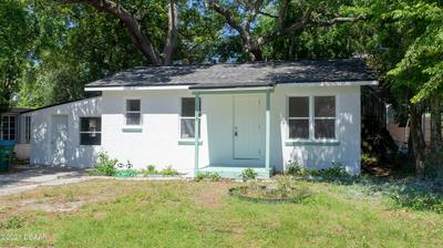 1315 HIAWATHA AVE, Holly Hill, FL 32117 - Photo 1