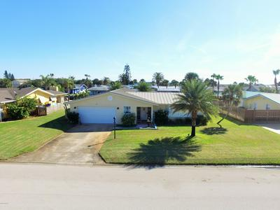 107 OLD CARRIAGE RD, Ponce Inlet, FL 32127 - Photo 1