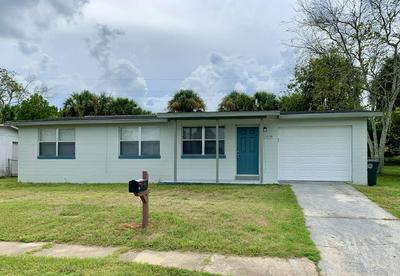 1026 LEWIS DR, Daytona Beach, FL 32117 - Photo 1