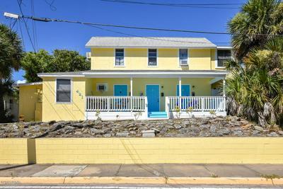 421 N PENINSULA DR, DAYTONA BEACH, FL 32118 - Photo 1
