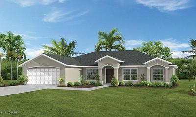 20 BEAVERDAM LN, Palm Coast, FL 32137 - Photo 1