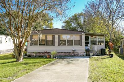 26 ELDA LN, Port Orange, FL 32127 - Photo 1