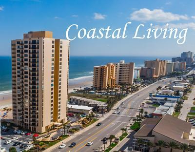 3051 S ATLANTIC AVE APT 906, Daytona Beach Shores, FL 32118 - Photo 1
