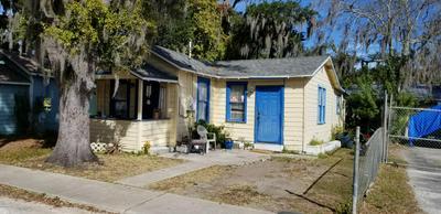 709 & 711 MULBERRY STREET, Daytona Beach, FL 32114 - Photo 2