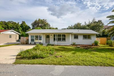 107 RAINS DR, Ponce Inlet, FL 32127 - Photo 1