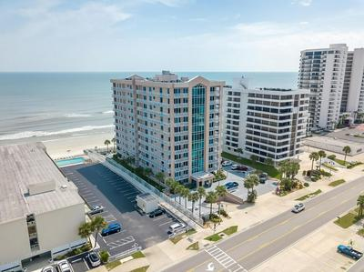 3737 S ATLANTIC AVENUE 804, DAYTONA BEACH SHORES, FL 32118 - Photo 1